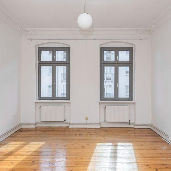 Cau20 - Wohnung 8
