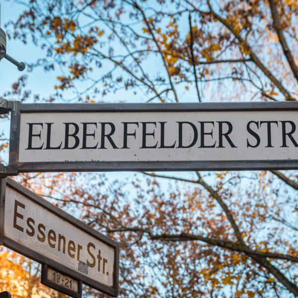 Elb6 - Straße