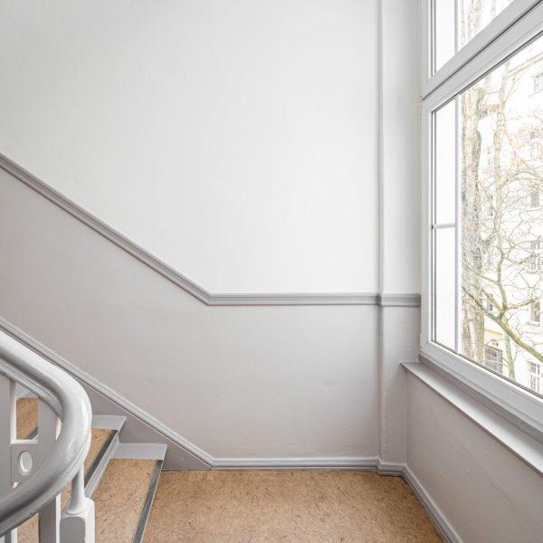 Elb6 - Treppenhaus 200