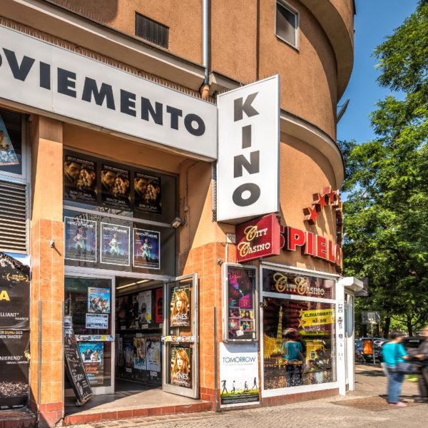 Umgebung Kino MOVIEMENTO