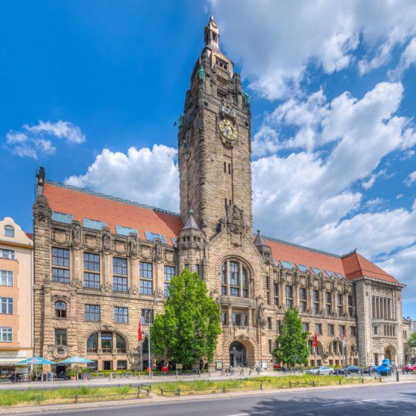 Charlottenburg 18