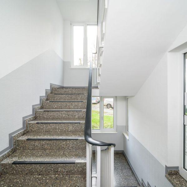 Selerweg 40a Treppenhaus